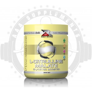 BODY RIPPED - L-CITRULLINE MALATE (100 SERVE)