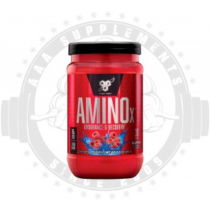 BSN - AMINOX | BCAA (30 SERVE)