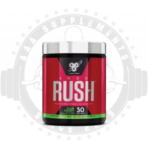 BSN - Endo Rush | 30 SERVE *SHORTLISTED - BEST BEFORE 08/19*