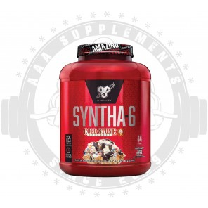 BSN - SYNTHA-6 COLD STONE 2.07KG (45 SERVES)