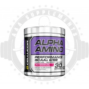CELLUCOR - Gen4 Alpha Amino v2 | 30 Serves