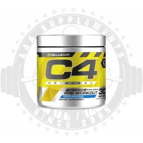 CELLUCOR - C4 ORIGINAL iD SERIES | 30 Serves (195g)