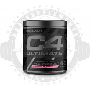 CELLUCOR | C4 ULTIMATE | 20 SERVE