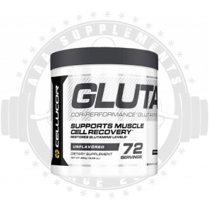 CELLUCOR - GLUTAMINE | 72 SERVES (360G)