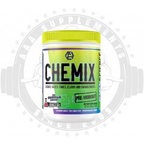 CHEMIX - CHEMIX PRE-WORKOUT (20 SERVE)