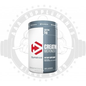 Dymatize - 1kg Micronised Creatine | unflavoured