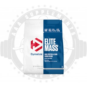 Dymatize - Elite Mass Gainer 4.6kg