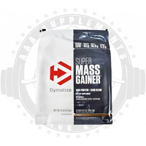 Dymatize - Super Mass Gainer 5.4KG