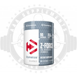Dymatize | Z-FORCE | ZMA 90 caps
