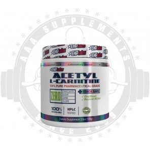EHP LABS - ACETYL L-CARNITINE (100 SERVE)