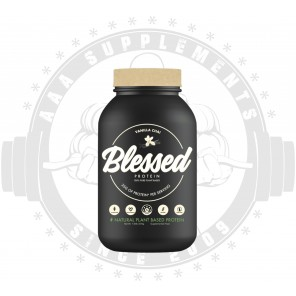 EHP LABS | Blessed Vegan Plant Protein 1lbs (480g)