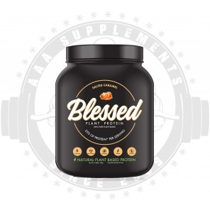 EHP LABS | Blessed Plant Protein 1lbs (480g)