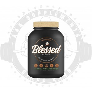 EHP LABS | Blessed Vegan Plant Protein 2lbs (960g)