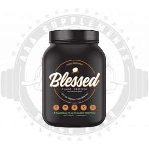 EHP LABS | Blessed Plant Protein 2lbs (960g)