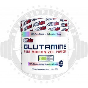 EHP LABS - GLUTAMINE | RECOVERY AMINO ACIDS (100 SERVE)