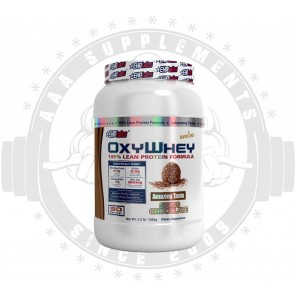 EHP LABS - OxyWhey (960g)(2lbs)
