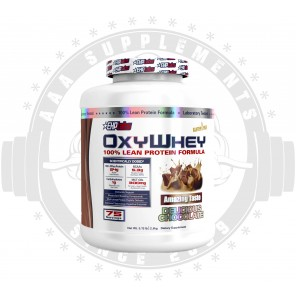 EHP LABS - OxyWhey (2.4kg) (5.3lbs)