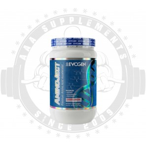 Evogen | AminoJect BCAA | 30 Serve **SHORT LISTED - DISCOUNTED**