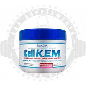 Evogen | Cell Kem | 40 Serve