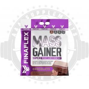 FINAFLEX - TOTAL MASS | MASS GAINER | 4.5KG (10lb)