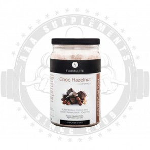 Formulite | Meal Replacement Shake | 770g