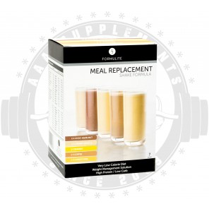 FORMULITE - MEAL REPLACEMENT SHAKE MULTIPACK (7 SERVE)