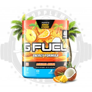 GAMMA LABS - G-FUEL (40 SERVE)