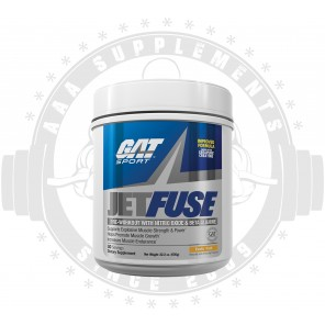GAT | JETFUSE| PRE-WORKOUT |30 Serve