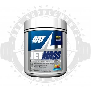 GAT - JETMASS | CREATINE SYSTEM (30 SERVE)