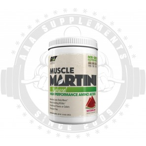 GAT - MUSCLE MARTINI® Natural | 30 Serve