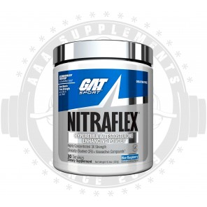 GAT - NITRAFLEX | CREATINE FREE (30 SERVE)