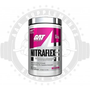 GAT - NITRAFLEX +C (30 SERVE)