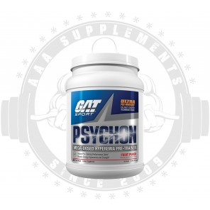 GAT | PSYCHON | 20 Serve |532 grams