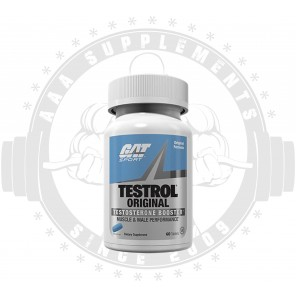 GAT | Testrol Original | 30 Serve |**SHORTLISTED 04/19 CHEAP**