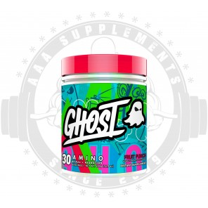 GHOST | AMINO | 30 Serve