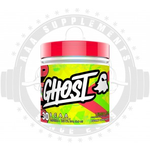 GHOST | BCAA  | 30 Serve