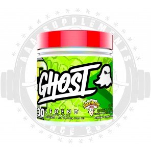 GHOST - LEGEND | PRE-WORKOUT (30 SERVE)