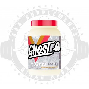 GHOST - Vegan Protein - 989 Grams