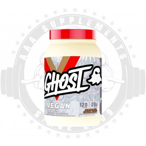 GHOST - VEGAN PROTEIN (28 SERVE) (989G)