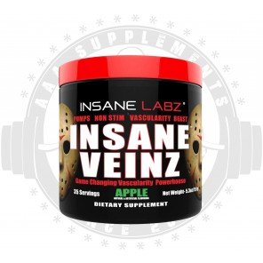 Insane Labz - Insane Veinz (35 Serve) *CLEARANCE*