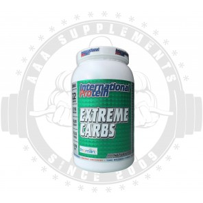 International Protein | Extreme Carbs | 1.3kg