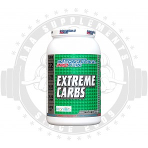 INTERNATIONAL PROTEIN - EXTREME CARBS (22 SERVE) (1.3KG)