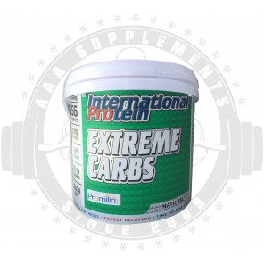 International Protein | Extreme Carbs | 4.55kg