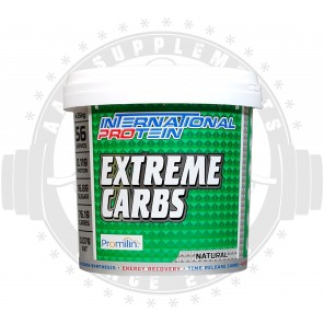 INTERNATIONAL PROTEIN - EXTREME CARBS (56 SERVE) (4.55KG)