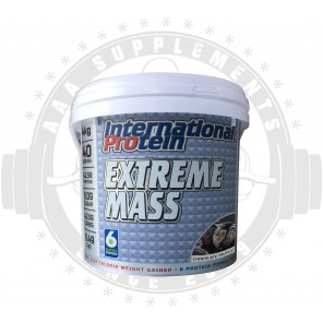 International Protein | Extreme Mass | 4kg