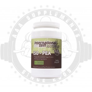 International Protein | ISO-PEA | 900g