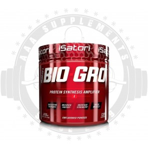 iSATORI - Bio-Gro 60 Serve | 90g | Unflavoured Powder