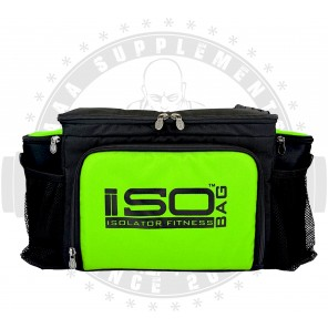 ISOLATOR FITNESS - ISOBAG (6 MEAL)