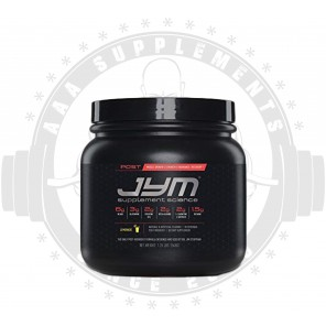 JYM Supplement Science | Post workout Active Matrix