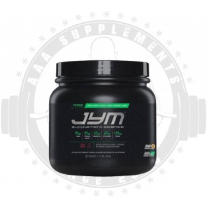 JYM Supplement Science | Pre workout Active Matrix | 20 Serve
